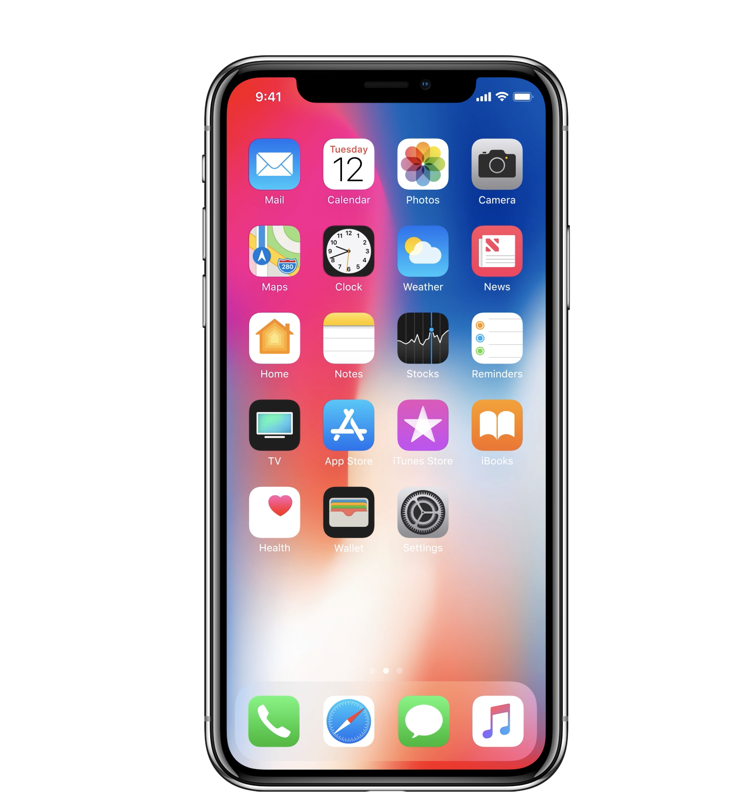 First Impressions of iPhone X and Why I'll Be Returning It.