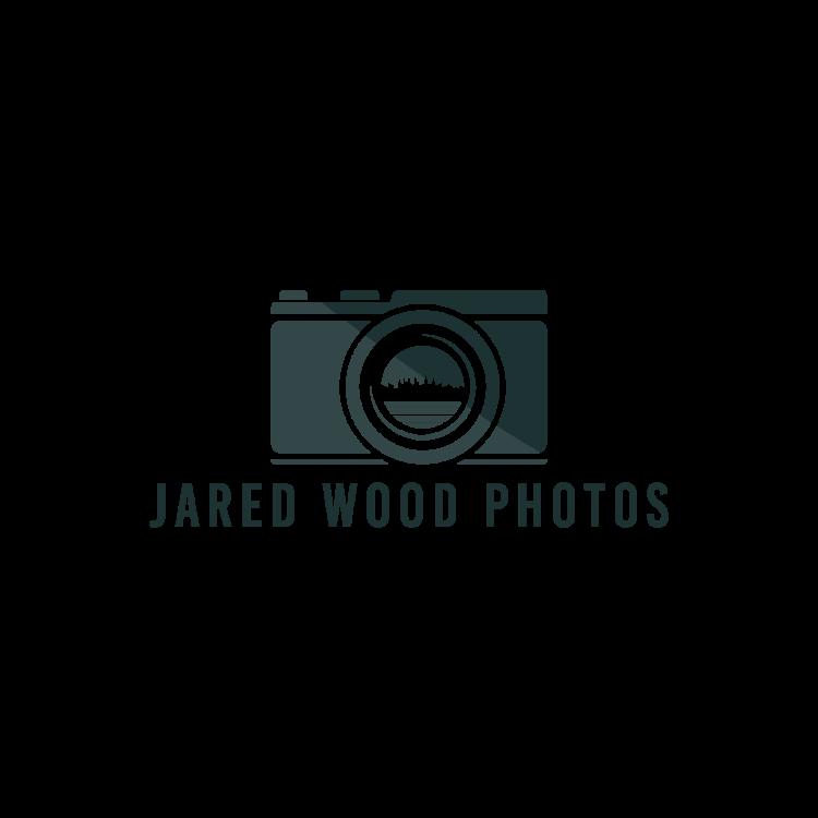 Jared Wood photos logo